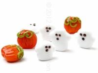 Halloween beads 2012
