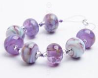 Lavender swirlers